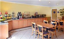 Ramada by Wyndham Mountain View - Breakfast
