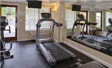 Ramada Mountain View - Fitness Center