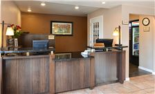 Ramada by Wyndham Mountain View - Front Desk