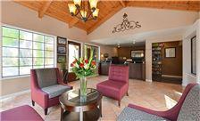 Ramada by Wyndham Mountain View - Lobby