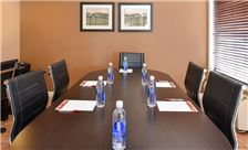 Hotel Name - Meeting Room