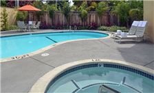 Ramada Mountain View - Pool