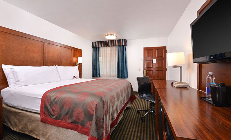 mountain view ca hotel photos ramada by wyndham. Black Bedroom Furniture Sets. Home Design Ideas