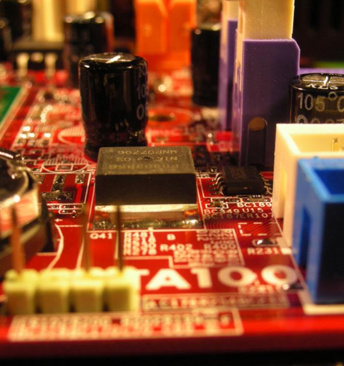 Computer History Museum, California