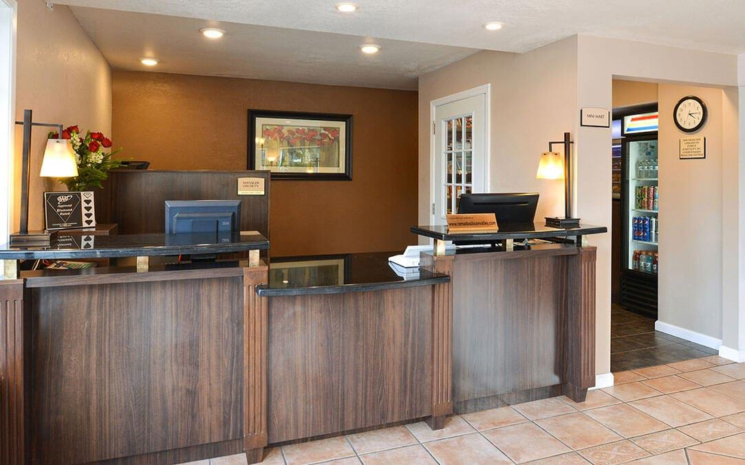 mountain view ca hotel ramada mountain view. Black Bedroom Furniture Sets. Home Design Ideas
