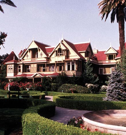 Winchester Mystery House Package at California Hotel